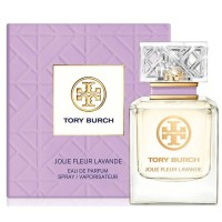 Jolie Fleur Lavande By Tory Burch Eau De Parfum Spray For Women 3.4 oz [022548382936]