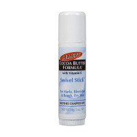 Palmer's Cocoa Butter Formula Swivel Chapstick with Vitamin E, 0.5 oz [000001018158]