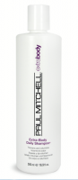 Paul Mitchell Extra Body Daily Shampoo, 16.9 oz [009531112169]
