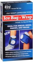 Cara Ice Bag + Wrap 1 Each [038056000750]