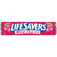 Lifesavers Wild Cherry Candy 20 pack (14 ct per pack)  [989801922305]