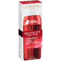 L'Oreal Revitalift Double Lifting Face Treatment, Anti Wrinkle Cream & Lifting Gel 1 oz  [071249104620]