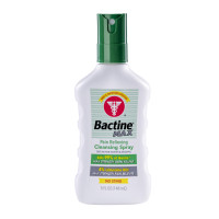 Bactine Pain Relieving Cleansing Spray 5 oz [365197811151]