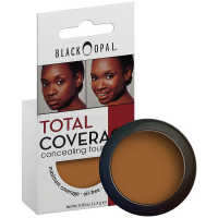 Black Opal  Total Coverage Concealing Foundation, Beauty Bronze 0.4 oz [027811026500]