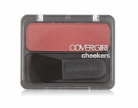 CoverGirl  Blush Cheekers, Plumberry Glow [140], 0.12 oz [061972053722]