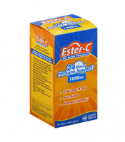 Ester-C 1000 mg Coated Tablets 60 ea [025077169801]