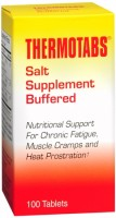 THERMOTABS Salt Supplement Buffered Tablets 100 Tablets [038485863353]