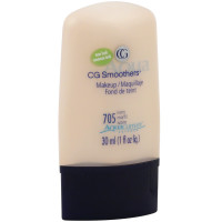 CoverGirl Smoothers Liquid Make Up, Ivory [705] 1 oz [022700000241]