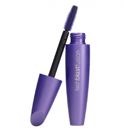 CoverGirl LashBlast Water Resistant Mascara, Very Black [885], 0.44 oz [022700131884]