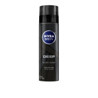 Nivea  Men Deep Clean Shaving Gel  7 oz [072140024000]