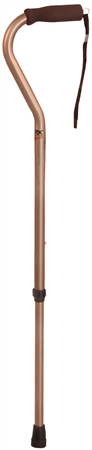 Carex Walking Cane A728-00 1 Each [023601007285]