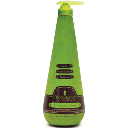 Macadamia Natural Oil Volumizing Conditioner 33.80 oz [815857016315]