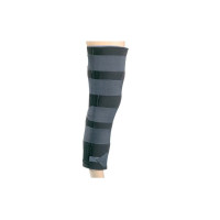 "ProCare 79-96019 Quick-Fit Basic Knee Splint, Universal, = 36"" Thigh Circumference, 20"" Length - 1 ea [888912041034]"
