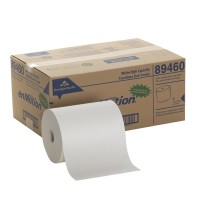 "Georgia-Pacific enMotion Paper Towel enMotion Roll 10"" X 800 Foot Rolls, (Case of 6) [073310894607]"