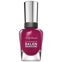 Sally Hansen Complete Salon Manicure, Ruby Do 0.50 oz [074170399257]