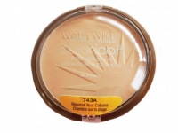 Wet n Wild Color Icon Bronzer with SPF 15, Reserve Your Cabana [743A] 0.46 oz [077802574312]