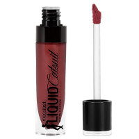 Wet n Wild Megalast Liquid Catsuit Lipstick, Give Me Mocha 0.21 oz [077802592521]