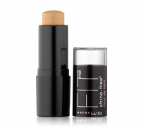 Maybelline New York Fit Me! Shine Free Stick Foundation, Natural Beige[ 220] 0.32 oz [041554332872]