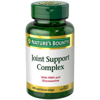 Nature's Bounty Joint Support Complex Softgels 90 ea [074312020414]