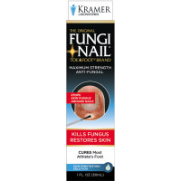 Fungi Nail Maximum Strength Anti-Fungal Solution 1 oz [053076103267]