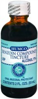 Humco Benzoin Compound Tincture 2 oz [303950243924]