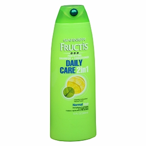 Garnier Fructis Haircare Daily Care 2-In-1 Shampoo & Conditioner 13 oz [603084267446]