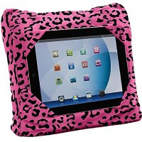 As Seen On TV GoGo Pillow, Pink Leopard 1 ea [682676001798]