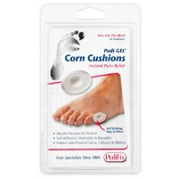 PediFix Pedi-Gel Corn Cushions 12 ea [092437082063]