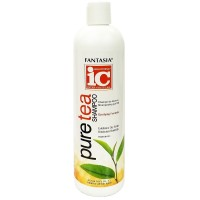 FantasiaIC Pure Tea Shampoo 16 oz [011313037539]