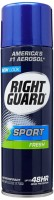 Right Guard Antiperspirant Spray, Sport Fresh 6 oz [017000068060]