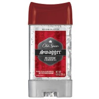 Old Spice Red Zone Collection Antiperspirant & Deodorant Gel, Swagger 4 oz [012044015728]