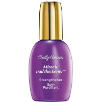 Sally Hansen Miracle Nail Thickener Strengthener 0.45 oz [074170450910]