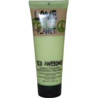 TIGI Love Peace and the Planet Eco Awesome Moisturizing Conditioner 6.76 oz [615908413243]