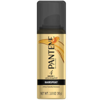 Pantene Pro-V Extra Strong Hold Hair Spray 1 oz [080878181209]