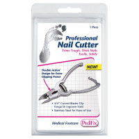 PediFix Professional Nail Cutter  1 ea [092437133550]