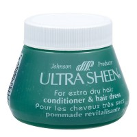 Ultra Sheen Conditioner & Hair Dress, For Extra Dry Hair 2.25 oz [071130000833]