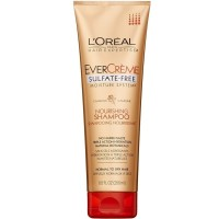 L'Oreal Hair Expertise EverCreme Nourishing Shampoo 8.50 oz [071249217986]