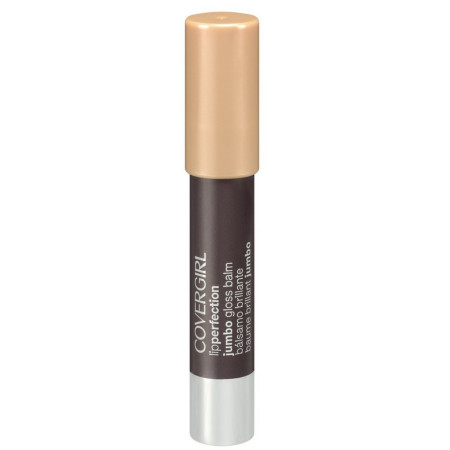 CoverGirl Lipperfection Jumbo Gloss Balm, [200] Toffee Twist,  0.13 oz [008100007974]