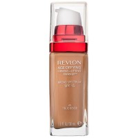 Revlon Age Defying Firming + Lifting Makeup, True Beige [65] 1 oz [309974531658]