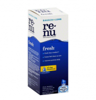 Bausch & Lomb ReNu MultiPlus Multi-Purpose Solution 12 oz [310119031223]
