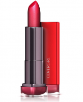 Cover Girl  Colorlicious Lipstick, Succulent Cherry [295] 0.12 oz [046200001591]