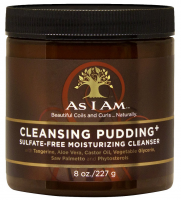 As I Am Cleansing Pudding, 8 oz [858380002158]
