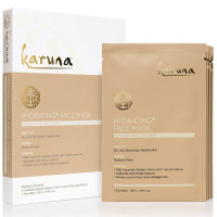 Karuna Hydrating + Face Mask 4 ea [705105677101]