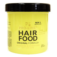Pro-Line Hair Food, Original 4.5 oz [802535887046]