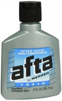 Afta After Shave Skin Conditioner Fresh 3 oz [022200002950]