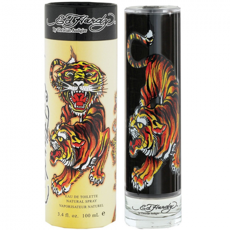 Ed Hardy Eau de Toilette Spray for Men 3.40 oz [094922794642]