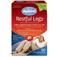 Hyland's Restful Legs Tablets 50 ea [354973316218]