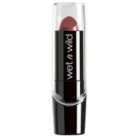 Wet n Wild Silk Finish Lipstick, Blushing Bali 0.13 oz [077802550736]