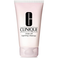 Clinique Rinse-Off Foaming Cleanser 5 oz [020714015459]