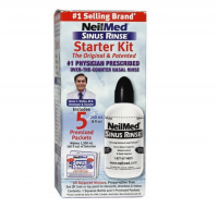 NeilMed Sinus Rinse Starter Kit 1 Each [705928003088]